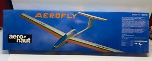 Aerofly by Aeronaut R/C Glider Model Kit 1329/00