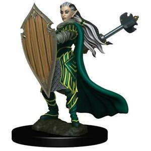 D&D Icons of the Realm: Premium Figures - Elf Female Paladin (Wave 4)