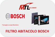 FILTRO ABITACOLO BOSCH AUDI A6 DAL 1997 AL 2005 COD 1987432371
