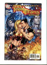 Teen Titans Annual 1. DC . 2006 - VF