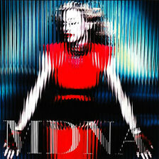 Madonna - MDNA ( CD , Album , Explicit , USA Edition )