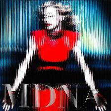 Madonna - MDNA ( CD , Album )