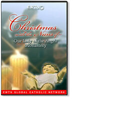 CHRISTMAS WITH THE NUNS OF OUR LADY OF THE ANGELS MONASTERY  CD