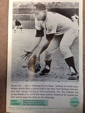 New York Yankees Lot Of 6. Check Pictures