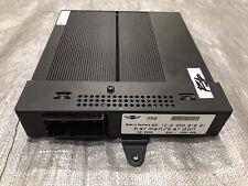 2002-2006 Mini Cooper Harman Kardon Amplifier 6512695901001