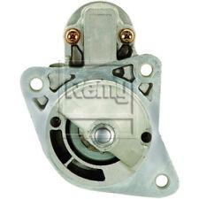 Starter Motor-Auto Trans|REMY 99405 (12 Month 12,000 Mile Warranty)