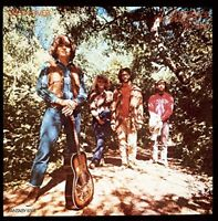 Creedence Clearwater Revival - Green River [CD]