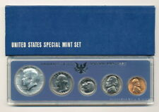 1966 UNITED STATES MINT SPECIAL MINT SET