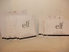 e.l.f. Essential Shine Eraser Blotting Sheets 318 Count Read Details