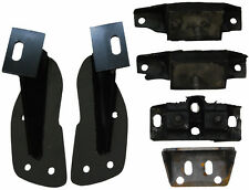 1949-51 Ford Passenger Car Engine Conversion Mounts - Small Block Ford