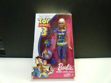2009 Mattel Barbie Disney Pixar Toy Story 3 Barbie Alien NRFB
