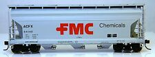 NIB HO Atlas TM #20003413 ACF 3560 Covered Hopper FMC Chemicals #64142