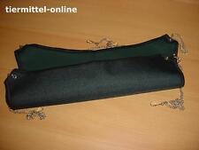 Hängematte für Ratten und Frettchen, dunkelgrün