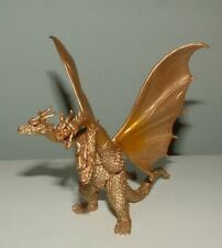 BANDAI Gashapon HG 1965 KING GHIDORAH Mini Figure Godzilla Series 7