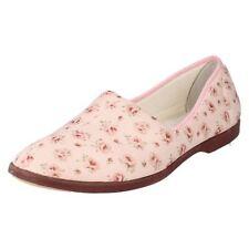 41 Pantofole da donna rosa
