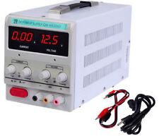 Precision DC Power Supply Variable Digital Lab 0-5A 0 30V Adjustable Voltage