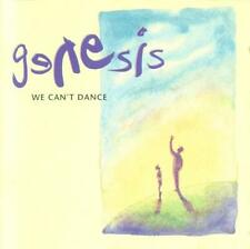 GENESIS - We Can't Dance (CD 1991) USA Import EXC