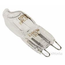 pour Hotte de cuisinière C00292493 T Véritable HOTPOINT Lampe Ampoule Lentille Housse pour HTN41 HTN41