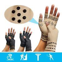 Erwachsene Atmungsaktiv Magnetfeldtherapie Handschuhe Gesundheitspflege eNwrg