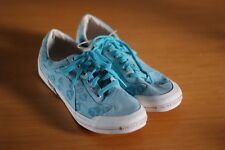 Rudolf Dassler by Puma, Blue, Collectable Sneaker Shoes, Mens Size UK 8 New