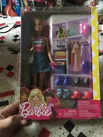 Barbie Doll & Accessories Mattel (2017)