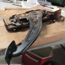 NOS 1973 - 1977 FORD GALAXIE LTD COUNTRY SQUIRE PARKING BRAKE PEDAL ASSEMBLY NEW