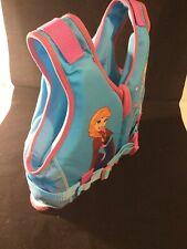 FROZEN floatation vest 4-5 years swimwear