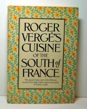 Roger Verge's Cuisine of the South of France (English and French Edition) by…