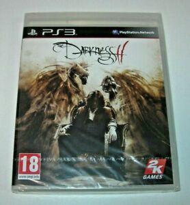The Darkness II PS3 PAL España precintado
