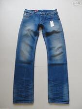 G-Star Herren-Straight-Cut-Jeans mit regular Länge und niedriger Bundhöhe (en)