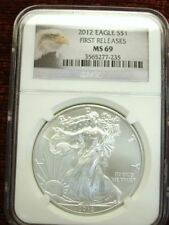 NGC & CAC Certified Silver Bullion Coins