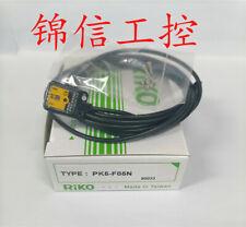 1PC neu RIKO PK5-F05N photoelectric proximity switch sensor