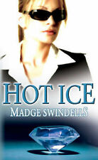Hot Ice, 0749081899, New Book