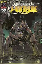 Tales of Witchblade Wizard  1/2  Edition  Top Cow with certificate NM