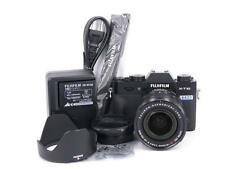 Fujifilm X Series X-T10 16.3 MP Digital Camera - BLACK W/18-55MM LENS FREE SHIP