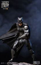 "Iron Studios Justice League Art Scale 1/10 7"" Batman Statue Ben Affleck Limited"