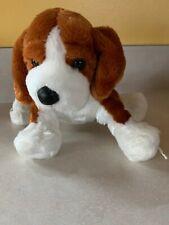 Ganz Webkinz Beagle HM141 Plush Stuffed Animal Puppy Dog No Tag