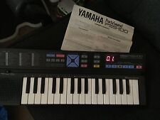 Yamaha Portasound PSS-100 - Boxed and in VGC - Free P&P UK - Musical Keyboard