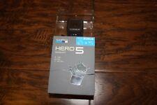 New GoPro Hero 5 Session Black Digital Camera Camcorder 4K Ultra HD 16GB Hero5