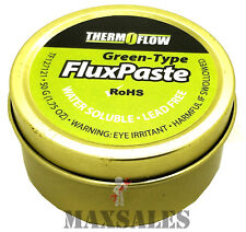 New Solder Soldering Flux Paste Grease 50g (1.75 oz)