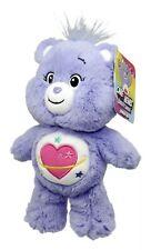 Care Bears Day Dream Bear Unlock The Magic Plush Toy 20cm Purple