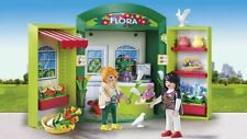 Playmobil Flower Shop Play Box 5639