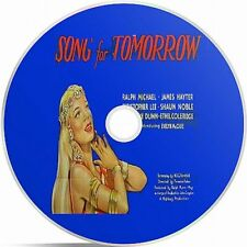 A Song For Tomorrow (1948) Black And White Public Domain film Converted To DVD