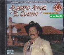 Alberto Angel El Cuervo Quiereme Mucho CD New Nuevo SEALED