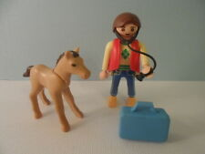 PLAYMOBIL – Vétérinaire / Veterinary / 5820