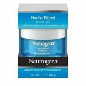 Neutrogena Hydro Boost Water Gel 1.7 oz - New - Free Shipping