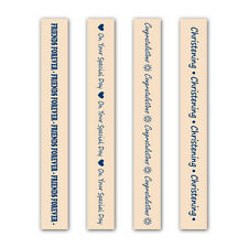 """Tattered Lace """"los sentimientos Colección' - Set 6-Juego de carpeta de grabación en relieve-EFS06"""