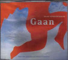 Naar Tevredenheid-Gaan cd maxi single