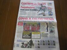 Corriere Dello Sport (Edizione Campania) del 24 Agosto 2020 NUOVO