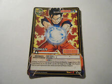 Gohan - D-764 - Carte Dragon Ball Z Série 8